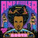 艺人名: A - Amp Fiddler アンプフィドラー / Motor City Booty 【CD】