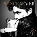 Artist Name: P - 【送料無料】 Prince プリンス / 4EVER (2CD) 【CD】