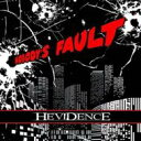 Artist Name: H - Hevidence / Nobody's Fault 輸入盤 【CD】