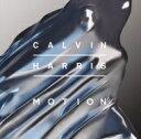 Calvin Harris カルビンハリス / Motion 【CD】