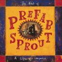 艺人名: P - Prefab Sprout プリファブスプラウト / Life Of Surprises: Best Of Prefab Sprout 【CD】
