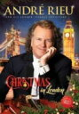 Andre Rieu アンドレリュウ / Christmas In London 【BLU-RAY DISC】