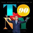 藝人名: T - 【送料無料】 Tony Bennett トニーベネット / Tony Bennett Celebrates 90: The Best Is Yet To Come (3Blu-spec CD2) 【BLU-SPEC CD 2】
