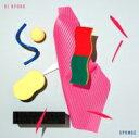 Artist Name: D - DJ KYOKO ディージェイキョウコ / Sponge 【CD】