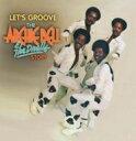 艺人名: A - Archie Bell&The Drells アーチーベル&ザドレルズ / Let's Groove: The Archie Bell & The Drells Story - 50th Anniversary Collection 輸入盤 【CD】