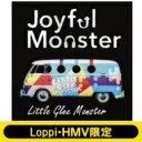 【送料無料】 Little Glee Monster / Joyful Monster 【通常盤】(CD+CD)《Loppi・HMV限定セット : Little Glee Monsterラバーキーホルダー付き》 【CD】
