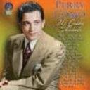 Artist Name: P - 【送料無料】 Perry Como ペリーコモ / 26 Golden Standards 輸入盤 【CD】