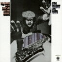 艺人名: P - Phil Woods フィルウッズ / At The Frankfurt Jazz Festival 【SHM-CD】