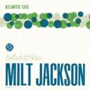 藝人名: M - Milt Jackson ミルトジャクソン / Ballads & Blues 【SHM-CD】