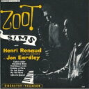 Artist Name: Z - Zoot Sims ズートシムズ / Zoot Sims Avec Henri Renaud Et Son Orchestre Et Joe Eardley 【SHM-CD】