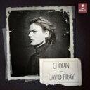 作曲家名: Sa行 - 【送料無料】 Chopin ショパン / ショパン・ノスタルジア〜ピアノ作品集 ダヴィッド・フレイ 【CD】