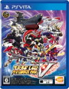 【送料無料】 Game Soft (PlayStation Vita) / 【PS Vita】スーパーロボット大戦 V 【GAME】