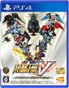 【送料無料】 Game Soft (PlayStation 4) / 【PS4】スーパーロボット大戦 V ‐プレミアムアニメソング&サウンドエディション‐ 【GAME】