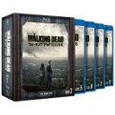 楽天ローチケHMV 1号店【送料無料】 ウォーキング デッド シーズン6 Blu-ray Box 2 【BLU-RAY DISC】