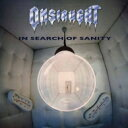 Onslaught オンスロート / In Search Of Sanity 【LP】