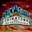 【送料無料】 Percy Faith パーシーフェイス / Chinatown & Love Theme From Romeo And Juliet 輸入盤 【SACD】