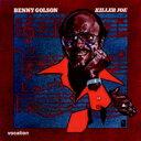 Artist Name: B - 【送料無料】 Benny Golson ベニーゴルソン / Killer Joe & Bonus Tracks 輸入盤 【CD】