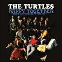 艺人名: T - 【送料無料】 The Turtles / Happy Together 輸入盤 【CD】