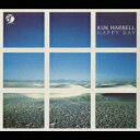 Kuk Harrrell / Happy Day 【CD】