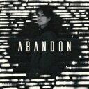 【送料無料】 RUEED / ABANDON 【CD】