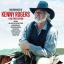Artist Name: K - Kenny Rogers ケニーロジャーズ / Very Best Of 輸入盤 【CD】