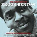 艺人名: B - Brook Benton / Very Best Of 輸入盤 【CD】