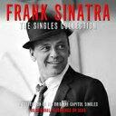 藝人名: F - Frank Sinatra フランクシナトラ / Singles Collection 輸入盤 【CD】
