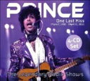 Artist Name: P - 【送料無料】 Prince プリンス / One Last Kiss: Live Radio Broadcasts 輸入盤 【CD】