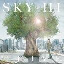 【送料無料】 SKY-HI / OLIVE 【Live盤】 【CD】