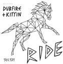Dubfire / Miss Kittin / Ride 【12in】