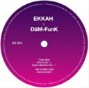 Ekkah / Dam-funk / What's Up / Space Between Us 【12in】
