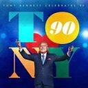 藝人名: T - Tony Bennett トニーベネット / Tony Bennett Celebrates 90 輸入盤 【CD】