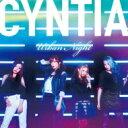 【送料無料】 CYNTIA / Urban Night 【HMV・Loppi限定盤】 (CD+DVD+メンバー全員の直筆サイン入りカード) 【CD】