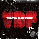 Vibration Black Finger / Blackism 【LP】