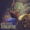 【送料無料】 Infamous Stringdusters / Laws Of Gravity 輸入盤 【CD】