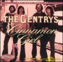 Artist Name: G - Gentrys / Cinnamon Girl - Very Best Of 輸入盤 【CD】
