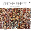 Archie Shepp アーチーシェップ / Sea Of Faces 輸入盤 【CD】