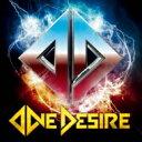 艺人名: O - 【送料無料】 Od (Metal) / One Desire 【CD】