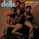 艺人名: D - 【送料無料】 Dells デルズ / Sweet As Funk Can Be 輸入盤 【CD】