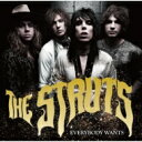 【送料無料】 The Struts / Everybody Wants 【CD】