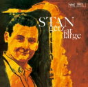 藝人名: S - Stan Getz スタンゲッツ / At Large (2CD) 【SHM-CD】