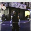 【送料無料】 Waaktaar & Zoe / World Of Trouble (Blue Vinyl) 【LP】