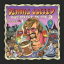 藝人名: D - Dennis Coffey / Hot Coffey In The D: Burnin' At Morey Baker's Showplace Lounge 輸入盤 【CD】