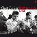 Chet Baker チェットベイカー / Chet Baker Big Band (+bonus) 【LP】