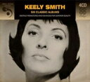 Artist Name: K - Keely Smith / Six Classic Albums 輸入盤 【CD】