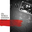 Artist Name: Wa Line - 【送料無料】 the WAKADANNA BAND / POST 【CD】