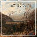 Composer: Ra Line - ラフ、ヨアヒム(1822-1882) / <ピアノ三重奏曲集2>第2番 / 第3番 トリオ・オーパス・エイト 輸入盤 【CD】