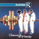 藝人名: R - Rated R / Tomorrow 2 Yesterday 【CD】