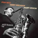 藝人名: S - Stan Getz / Gerry Mulligan / Harry Edison / Jazz Giants '58 輸入盤 【CD】