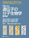 【送料無料】 ワトソン遺伝子の分子生物学 第7版 / ジェームス D ワトソン 【本】